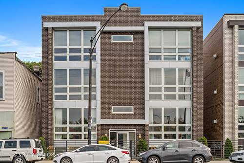 3215 N Elston Unit 1S, Chicago, IL 60618