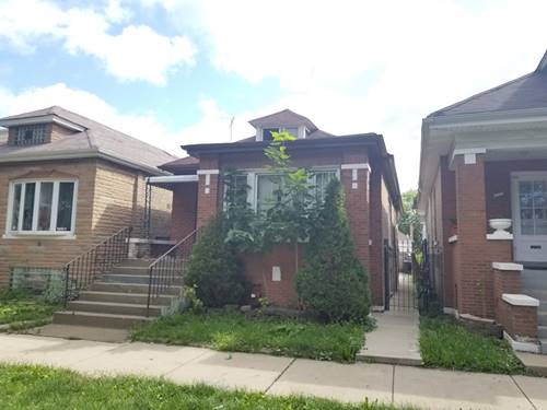 6413 S Troy, Chicago, IL 60629