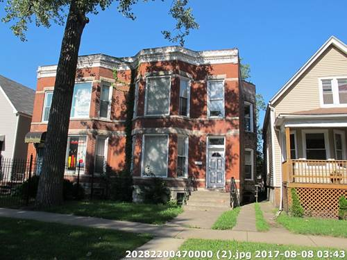 7326 S Perry, Chicago, IL 60621