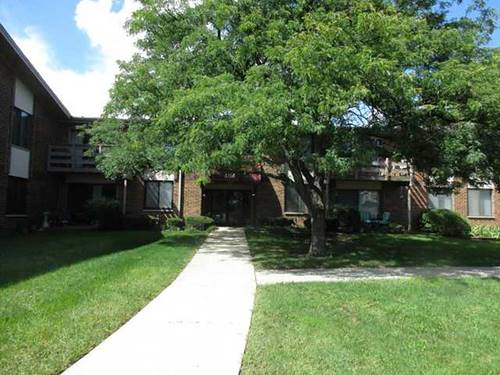 464 Raintree Unit 2A, Glen Ellyn, IL 60137