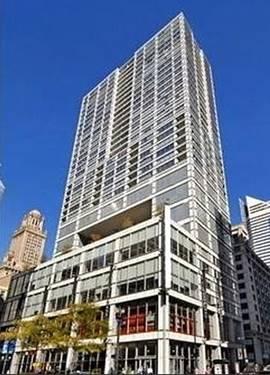 8 E Randolph Unit 1605, Chicago, IL 60601 Loop