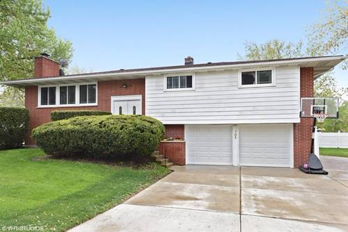 701 Terry, Countryside, IL 60525