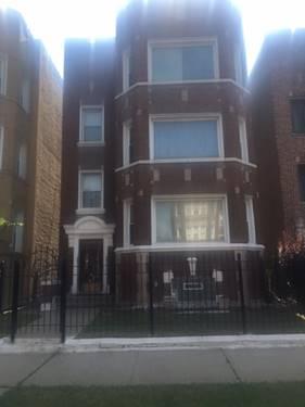 7817 S Winchester, Chicago, IL 60620