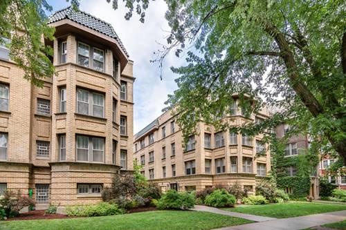 1362 W Greenleaf Unit 1D, Chicago, IL 60626