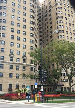 1400 N Lake Shore Unit 9R, Chicago, IL 60610 Gold Coast