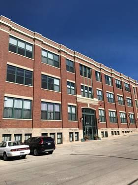 601 Linden Unit 215, Evanston, IL 60202