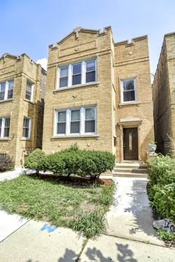 3925 N Kimball, Chicago, IL 60618
