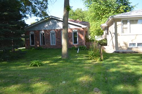 109 Spring, Willow Springs, IL 60480