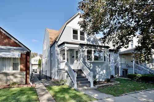 4726 W Patterson, Chicago, IL 60641