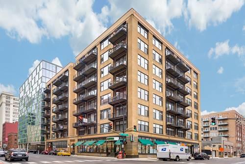 625 W Jackson Unit 412, Chicago, IL 60661 West Loop