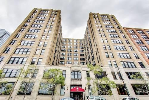 728 W Jackson Unit 701, Chicago, IL 60661 West Loop