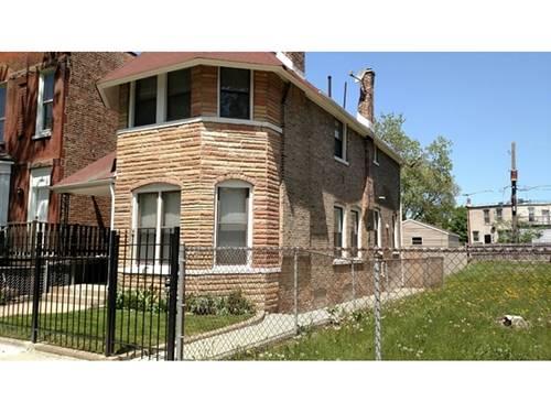 2936 W Adams, Chicago, IL 60612
