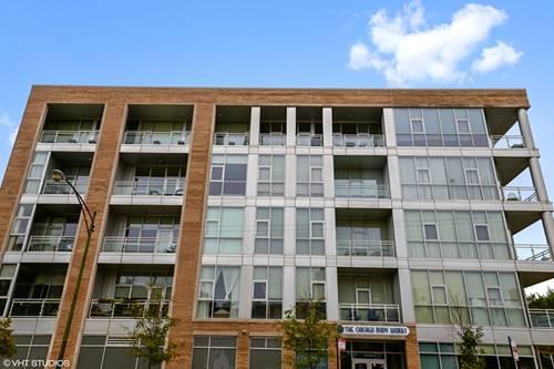 1550 W Cornelia Unit 501, Chicago, IL 60657 Lakeview