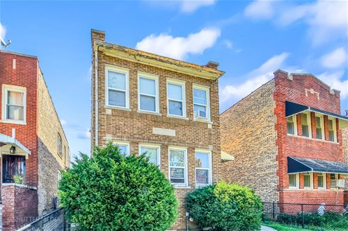 1645 N Mcvicker, Chicago, IL 60639