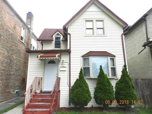 3524 W 65th, Chicago, IL 60629