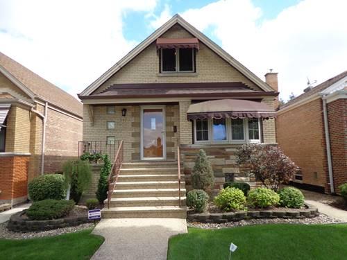 5653 S Mcvicker, Chicago, IL 60638