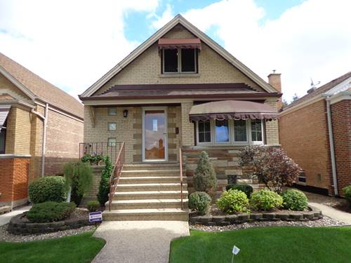5653 S Mcvicker, Chicago, IL 60638