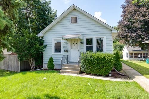1340 Plainfield, Joliet, IL 60435