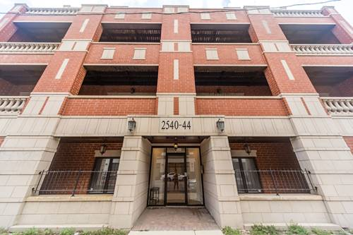 2540 W Diversey Unit 401, Chicago, IL 60647 West Lakeview