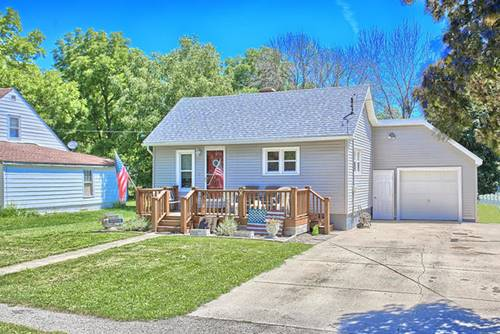 504 S 2nd, Fisher, IL 61843