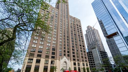 680 N Lake Shore Unit 622, Chicago, IL 60611 Streeterville