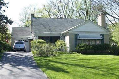 634 Garden, Glenview, IL 60025