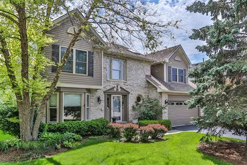 1725 Nicholson, Hoffman Estates, IL 60192