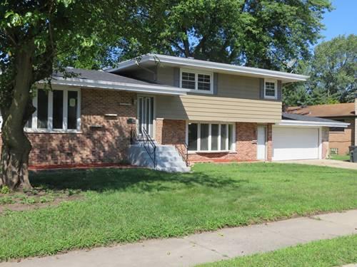 17958 Rose, Lansing, IL 60438