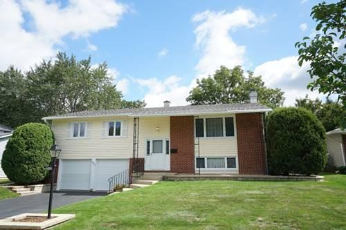 4255 Dixon, Hoffman Estates, IL 60192