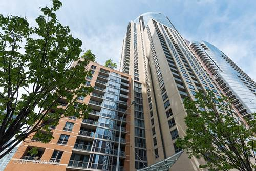 420 E Waterside Unit 2212, Chicago, IL 60601 New Eastside