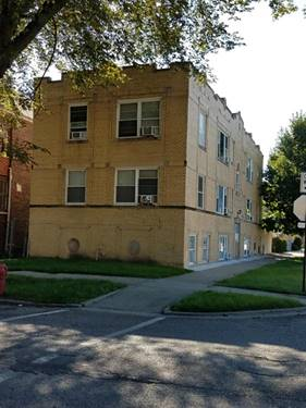 4201 W 48th, Chicago, IL 60632