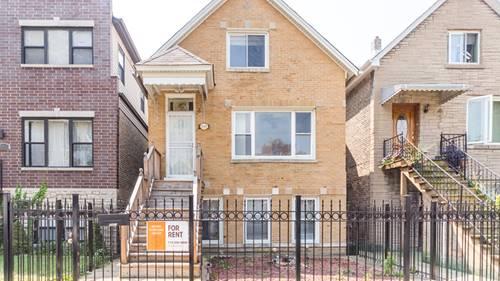 2521 W Haddon Unit 1, Chicago, IL 60622