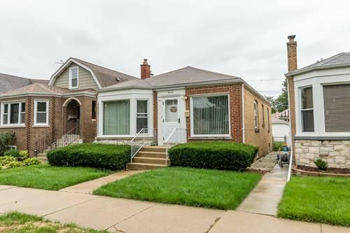 5414 N Natoma, Chicago, IL 60656