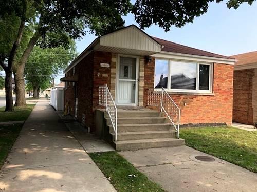 5201 S Newcastle, Chicago, IL 60638