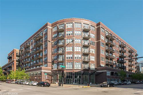 1000 W Adams Unit 516, Chicago, IL 60607 West Loop