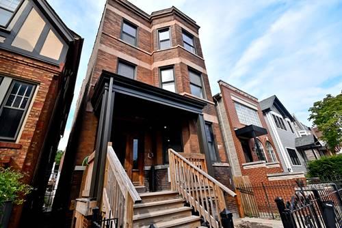 1740 W Henderson Unit 2, Chicago, IL 60657 Roscoe Village