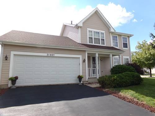 21665 W Joyce, Plainfield, IL 60544