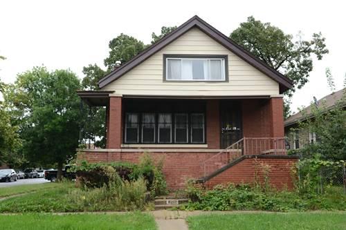 8201 S Harper, Chicago, IL 60619