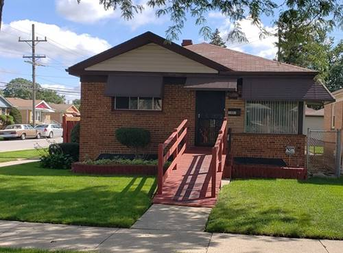 1001 32nd, Bellwood, IL 60104