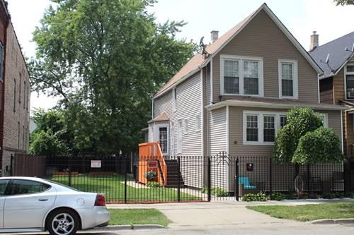 948 N Latrobe, Chicago, IL 60651