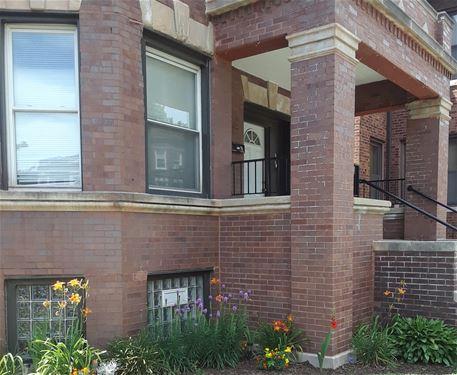 7316 S Emerald Unit 1W, Chicago, IL 60621
