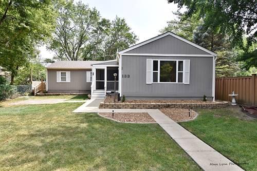 133 N Park, Westmont, IL 60559