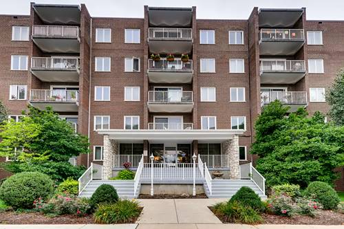 900 Center Unit 4I, Des Plaines, IL 60016