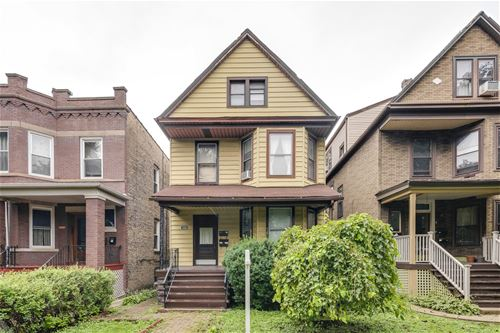 4143 N Monticello, Chicago, IL 60618