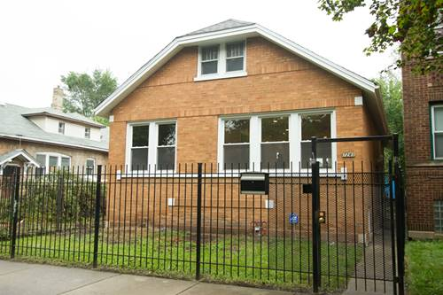 7243 S East End, Chicago, IL 60649