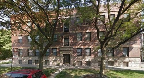 1150 W Waveland Unit 3E, Chicago, IL 60613 Lakeview