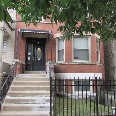 1306 S Springfield, Chicago, IL 60623