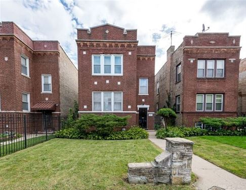 1651 N Mayfield, Chicago, IL 60639