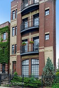 1949 N Halsted Unit 3, Chicago, IL 60614 Lincoln Park