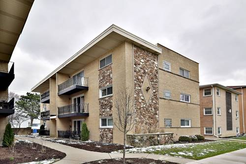 6867 N Overhill Unit 2D, Chicago, IL 60631